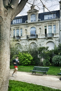 Deporte en Monceau-París